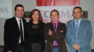 Maracena respalda el nuevo movimiento asociativo en materia comercial