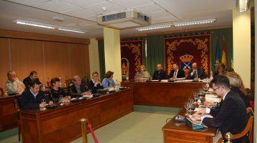 Maracena aprueba un presupuesto de más de 18'2 millones de euros para 2015
