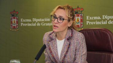 La Diputación reclama a la Junta los14 millones de euros que adeuda a laprovincia en materia de Dependencia