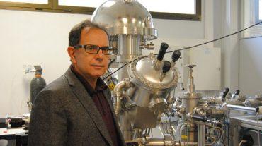 Avelino Corma, Premio Príncipe de Asturias a la Cienciay la Técnica, ofrece una conferencia en la UGR