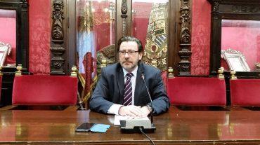 El PSOE desvela que la recaudación del Ayuntamiento por multas de tráfico ha subido un 30% en 2014