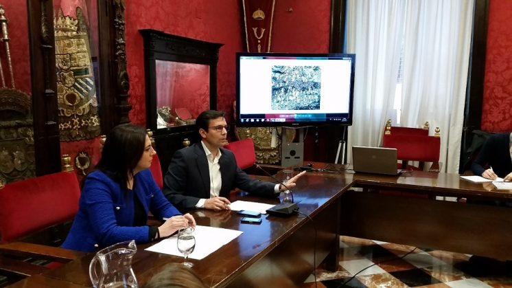 Cuenca apuesta por sacar adelante una ruta turísticapor los Cármenes granadinos