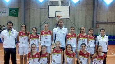 Las Selecciones Provinciales, preparadas para el Campeonato de Andalucía