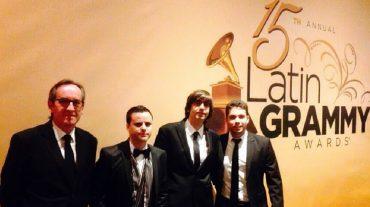 Juan Pinilla y Fernando Valverde actúan en Granada tras su nominación a los Grammy Latinos