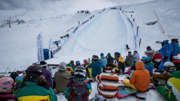 Sierra Nevada 2017 recoge el testigo del Mundial de Snowboard y Freestyle