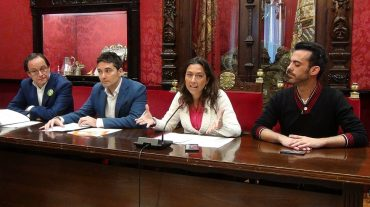 """Piden que se derogue el Reglamento Orgánico Municipal por """"atentar"""" contrala participación democrática"""