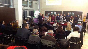 Peligros presenta la primera candidatura ciudadana Ganemos de la provincia