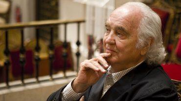 La Gala de Clausura del Retroback homenajea al compositor Antón García Abril
