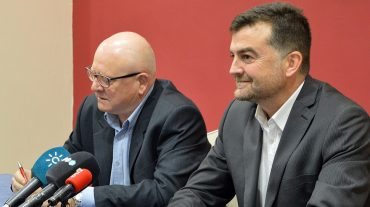 Alternativa Socialista se integra en la candidatura deIU para el 22M