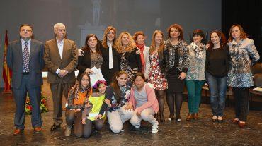 El colegio público de Fuente Vaqueros, distinguidoen los Premios a la Paz y Convivencia Escolar