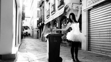 La Plaza de las Pasiegas acoge la primera danza inclusiva 'Moving Cities' de España