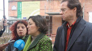 """Consideran un """"robo"""" a los vecinos de Almanjáyar la retirada de los fondos destinados a rehabilitación pública de vivienda"""