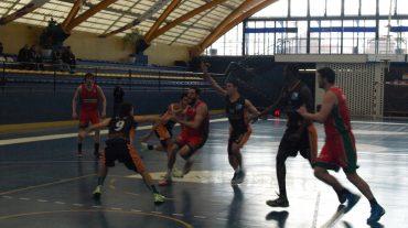 El Covirán Granada aprende a sufrir contra el CBNovaschool (75-85)