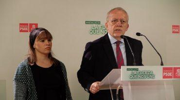 El PSOE afirma que la reforma universitaria ataca la igualdad de oportunidades pues impide acceder a másteres a miles de estudiantes
