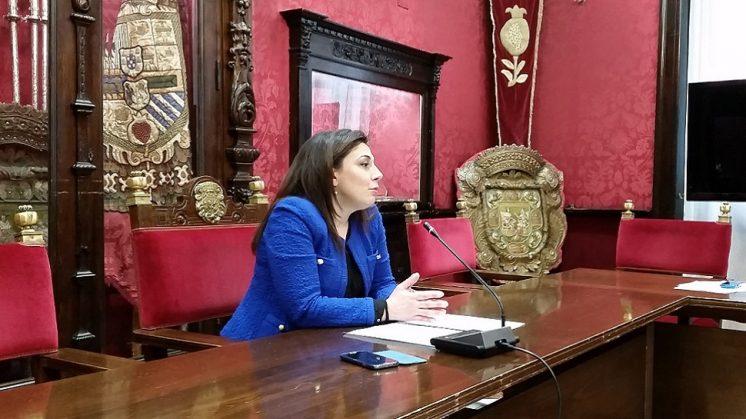El PSOE pedirá en pleno que se acometanlas actuaciones prometidas en el Mercado de SanAgustín