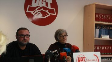 UGT asegura que la precariedad laboral se ha instalado en la provincia de Granada