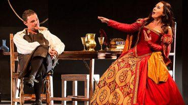 'La puta enamorada', Velázquez y su creación tomancuerpo en el escenario