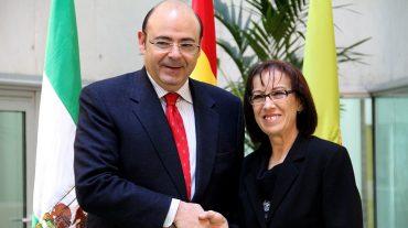 Diputación promueve la mediaciónentre los comerciantes granadinos através de la Junta Arbitral de Consumo