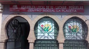 IU Láchar-Peñuelas estrena sede en el municipio