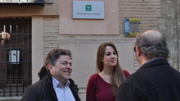 """""""Ni Junta ni Estado dan a Granada la importancia cultural que merece"""""""