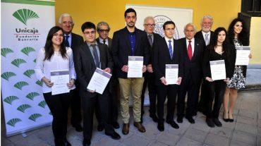 Premio Andaluz Trayectorias Académicas