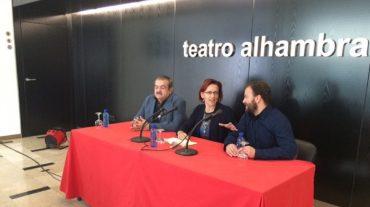 Vaivén estrena el espectáculo de circo 'DES-Hábitat' el 10 de marzo en el teatro Alhambra