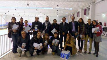 Entregados los premios de la Ruta de laTapa de la Universiada Granada 2015