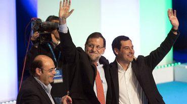 Rajoy en Granada