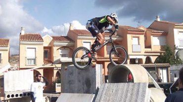 Maracena acoge este domingo el Trofeo Trial Andalucía