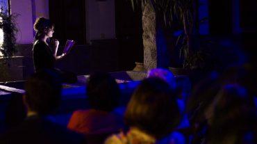 La Parata conmemora el Día Mundial del Teatro con una lectura dramatizada de textos de Lorca