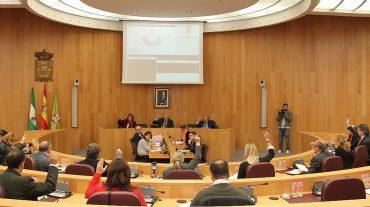 Aprobada la puesta en marcha de la oficina de la transparencia de la Diputación