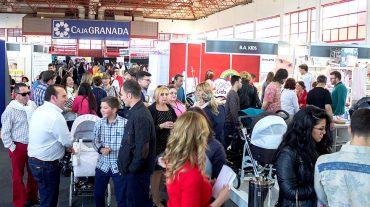 Andalucía Bebé y Bionatura rozan las 11.000 visitas