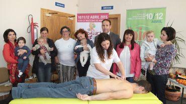 Llega Bionatura y Andalucía Bebé a la Feria de Muestras de Armilla