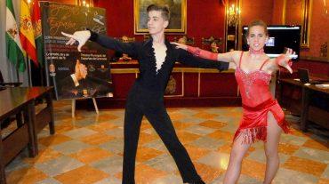 El mejor baile deportivo español llega al Palacio de Deportes este fin de semana