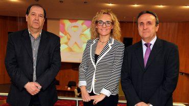 Diputación comienza un ciclo de charlas sobre salud ginecológica dirigido a sus trabajadoras