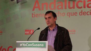 El PSOE alerta de la próxima adjudicación del 'contratazo' de la basura en víspera electoral
