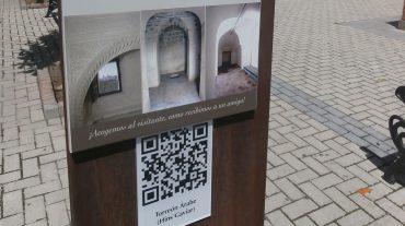 Las Gabias crea una guía turística del municipio a través de códigos QR