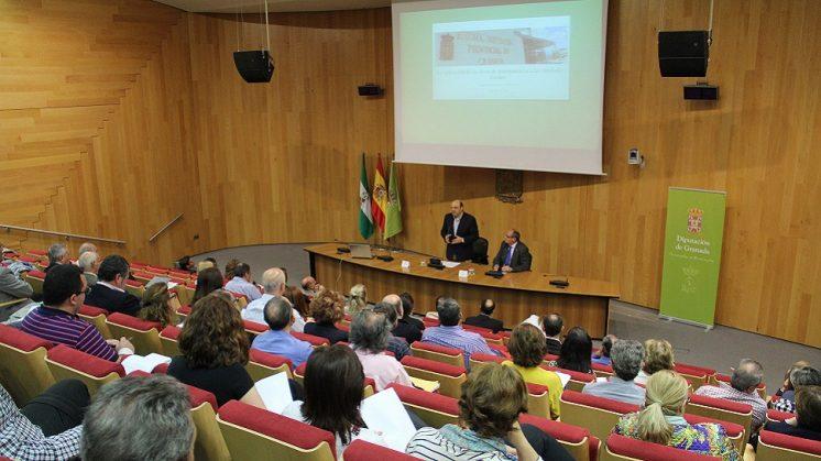 Diputación pone a disposición de las entidades locales las herramientas para aplicar la ley de transparencia