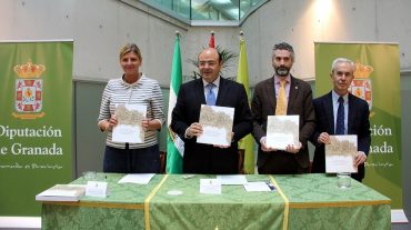 Diputación edita el primer catálogo que recopila todas sus vías, valoradas en 381 millones de euros