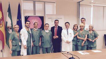 El Complejo Hospitalario Universitario realiza unas 60 intervenciones de reconstrucción de uretra masculina al año