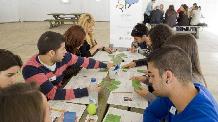 Una exposición itinerante y más de 200 actividades serán algunas de las acciones que se lleven a cabo en los 29 países implicados en Sparks. Foto: aG