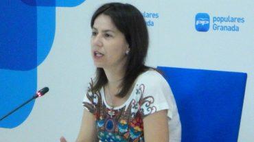 El PP pide a Susana Díaz que cese a la gerente del Legado Andalusí imputada por los cursos de formación