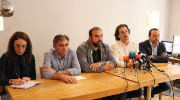 IU concurrirá a las elecciones con Alternativa Socialista