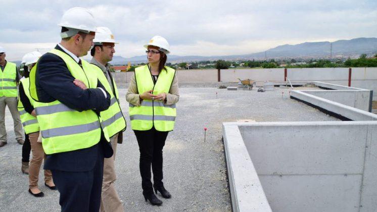 La Junta de Andalucía ha invertido 4,5 millones de euros en dotar a la provincia de 15 instalaciones para la recogida de residuos no orgánicos. Foto: aG