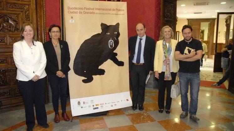 Durante las mañanas, se celebrarán en colaboración con la Universidad de Granada las ya tradicionales jornadas académicas en las facultades de Ciencias de la Educación y Medicina. Foto: Javier Algarra