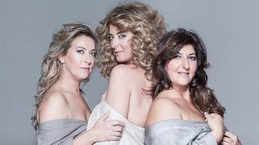 Las Soles presentan en Armilla su álbum aniversario '25 años en el Tiempo'