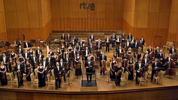 La orquesta ha estado vinculada al festival desde sus inicios. Foto: aG.