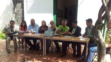 UGT celebra el consenso alcanzado por todos los partidos políticos en el Pacto Local por La Vega de Granada