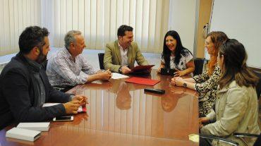 Maracena dota a las AMPAS con dinero para sus actividades