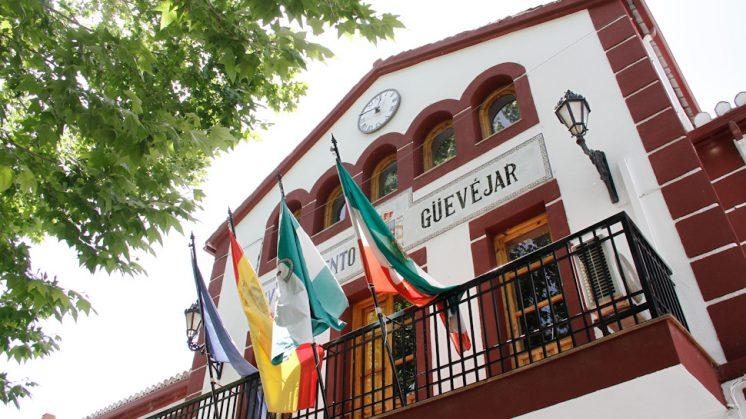 Ayuntamiento de Güevejar-2